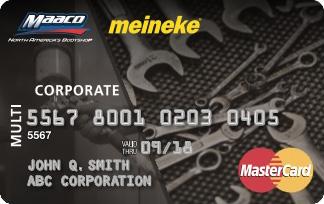 Meineke Services Banner