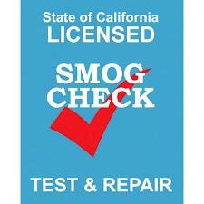 Smog Check Certified image