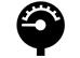 Tire Pressure Check Icon