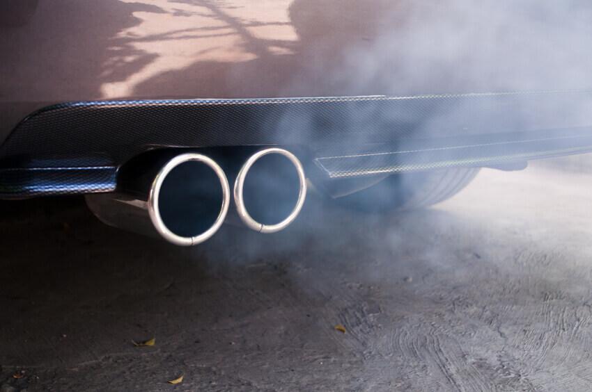 Custom Car Exhaust Systems