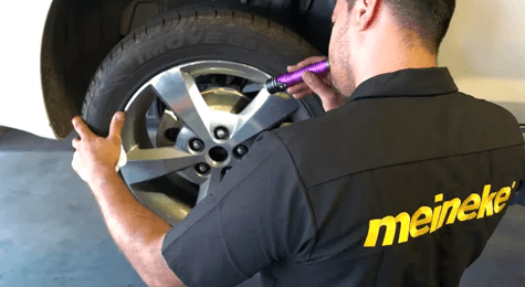 Oil Change Service Video