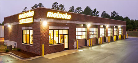 Meineke Real Estate Image
