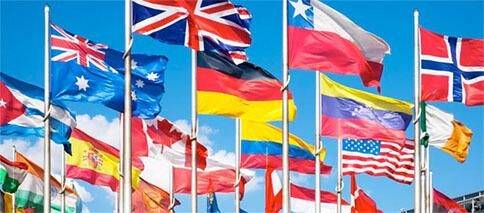 Meineke International Locations Image