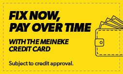 Fix Now, Over Time Coupon