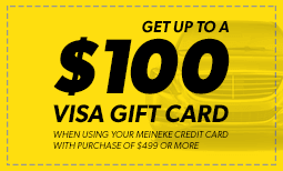 Synchrony Rebate Coupon